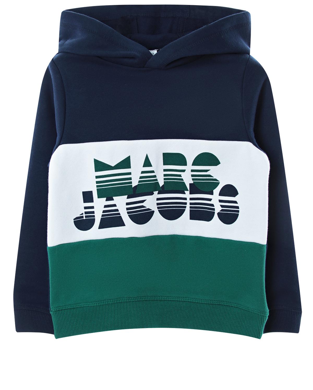 Купить Свитшот Little Marc Jacobs