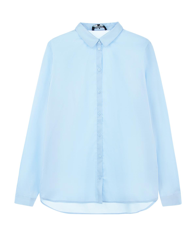 рубашка little remix для девочки