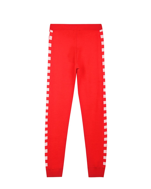 Купить со скидкой Спортивные брюки из шерсти
