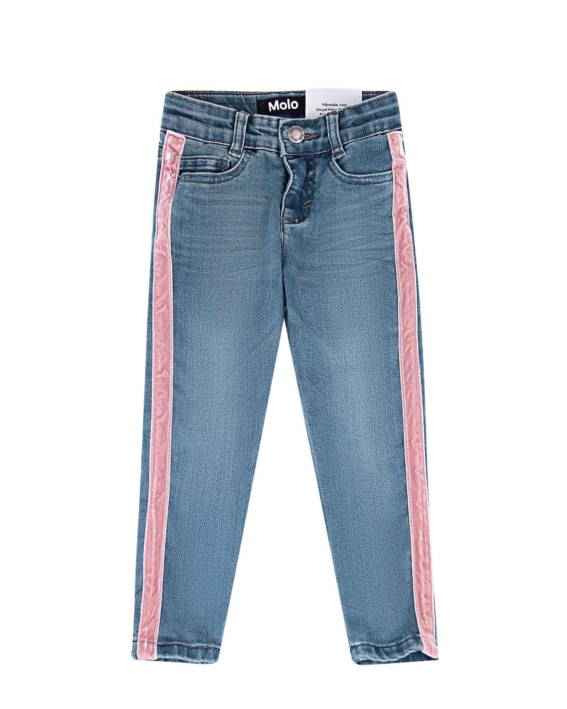 Купить Брюки джинсовые MOLO