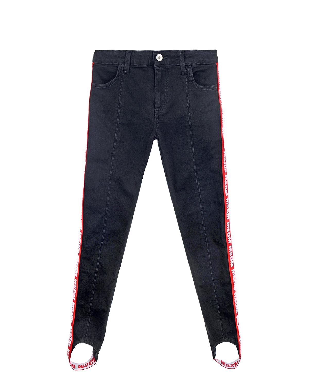 Купить Брюки джинсовые MSGM