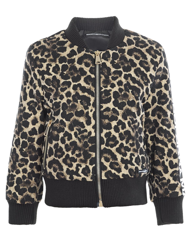Купить Куртка спортивная Marcobologna