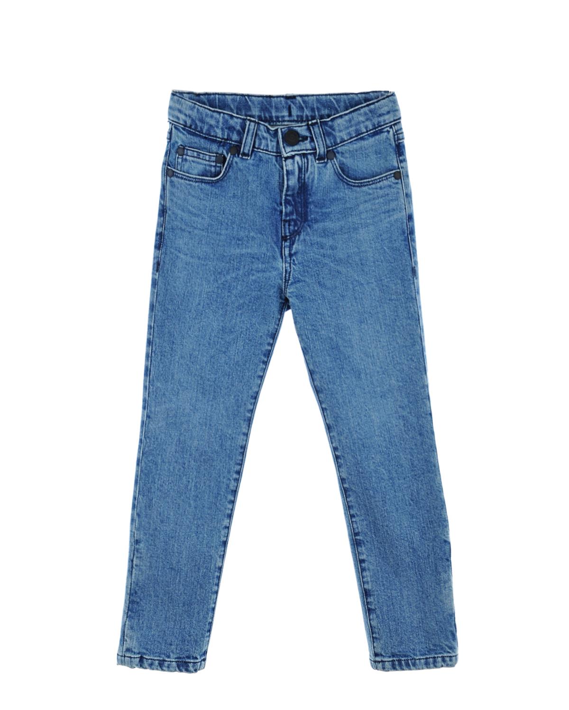 джинсы moncler для мальчика
