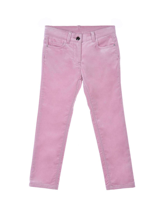 брюки moncler для девочки