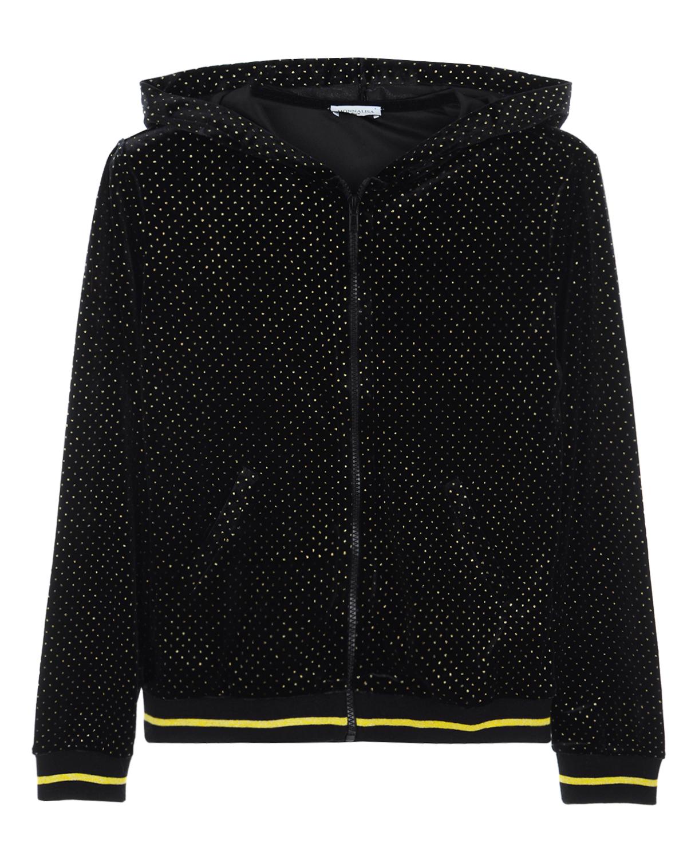 Куртка спортивная Monnalisa  - купить со скидкой