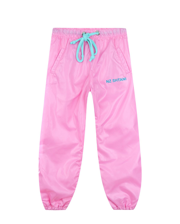 Купить Спортивные брюки из нейлона, Natasha Zinko