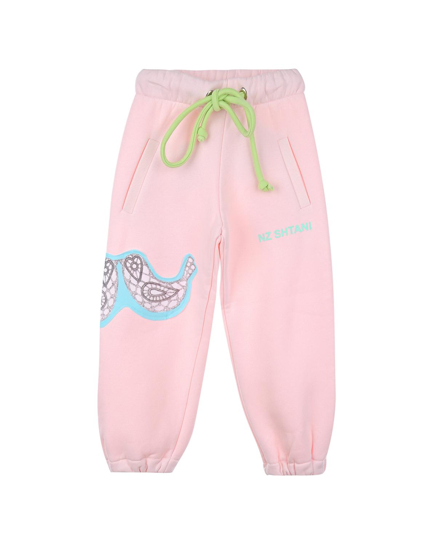 Купить Спортивные брюки с карманами, Natasha Zinko