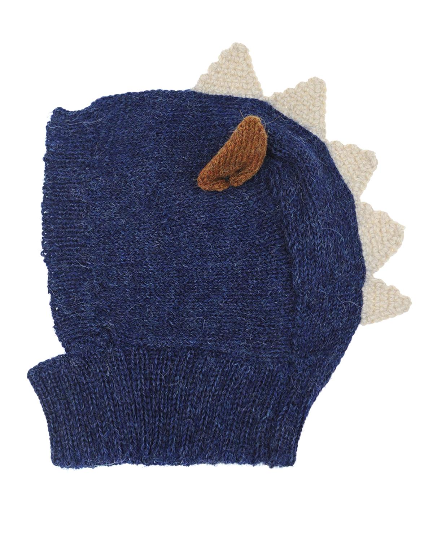 Купить Шапка-шлем из шерсти альпаки, Oeuf