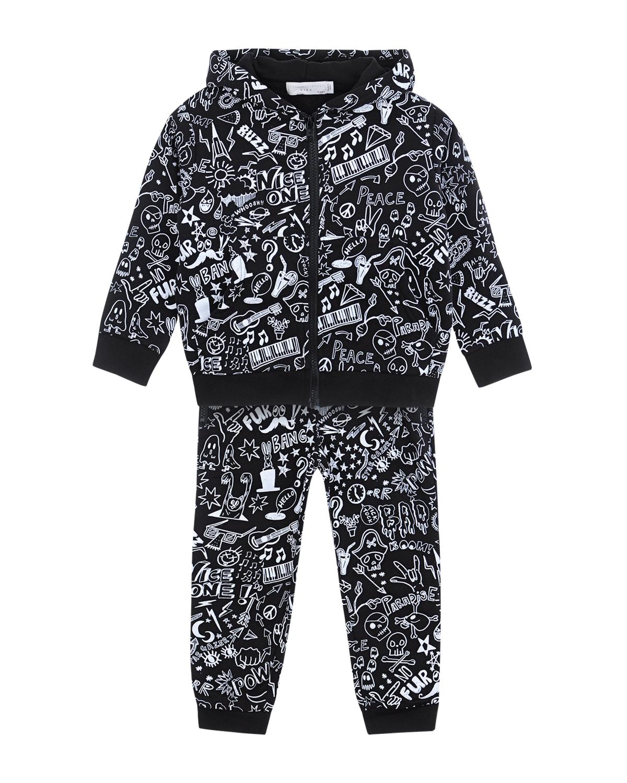 Костюм спортивный Stella McCartneyСпортивная одежда<br>