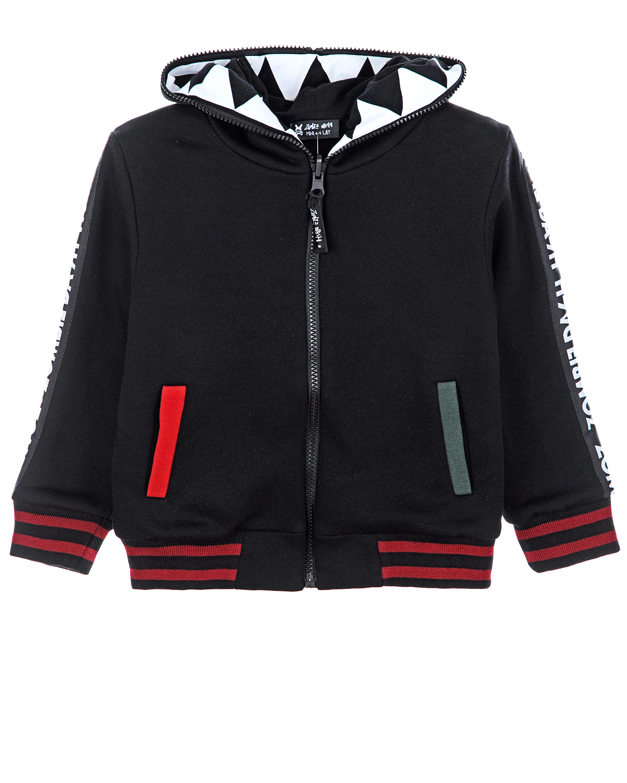 Купить Двухстороняя спортивная куртка, Zombie Dash