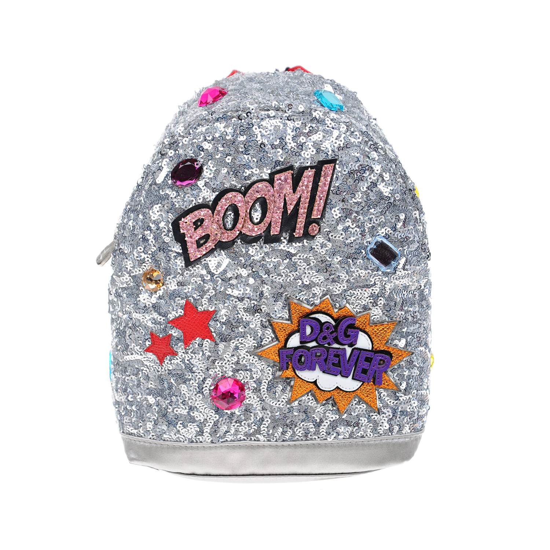 рюкзак dolce & gabbana для девочки