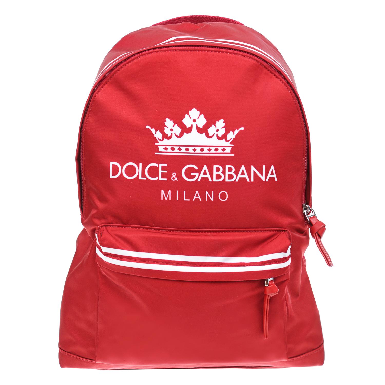 Купить Рюкзак из нейлона с логотипом, Dolce&Gabbana