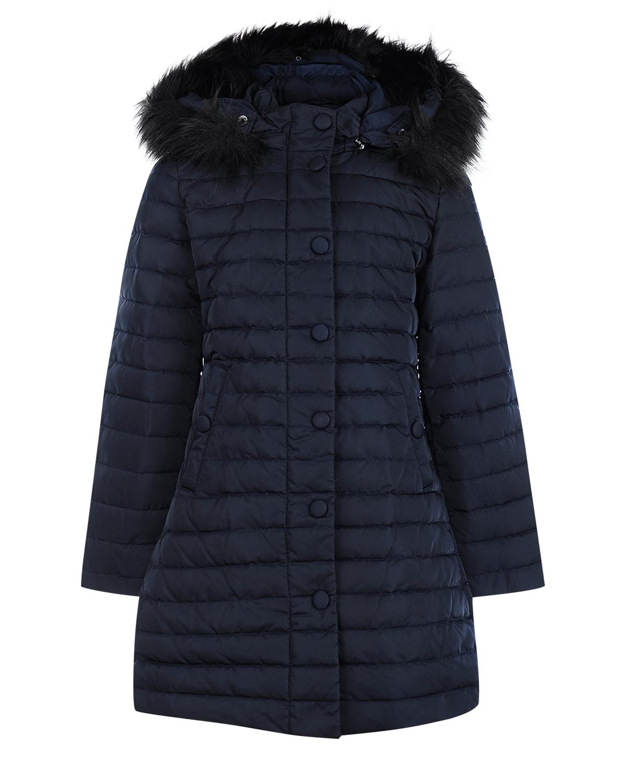Пальто Emporio Armani детское фото