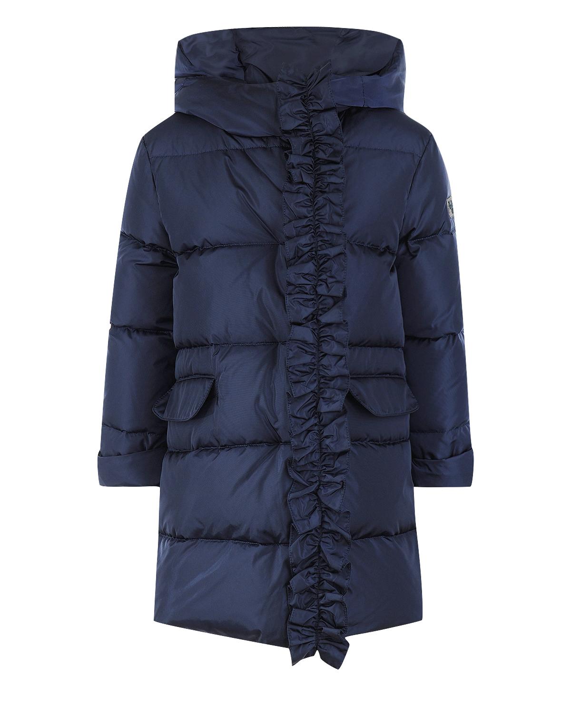 пальто il gufo для девочки