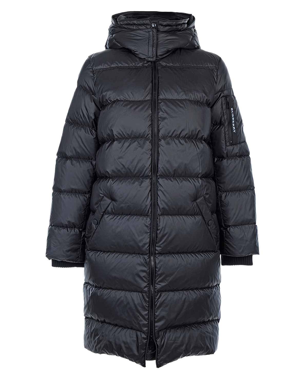 куртка burberry для девочки