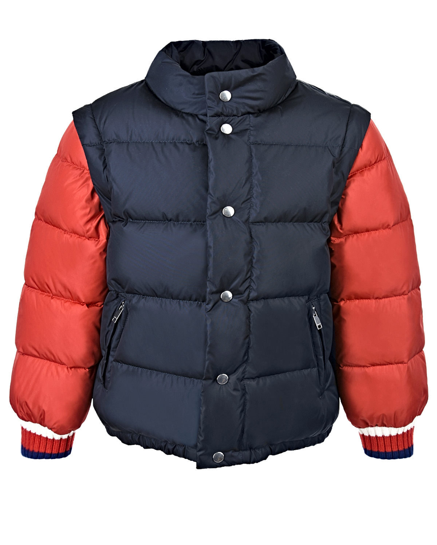 Купить Куртка логотипом, GUCCI
