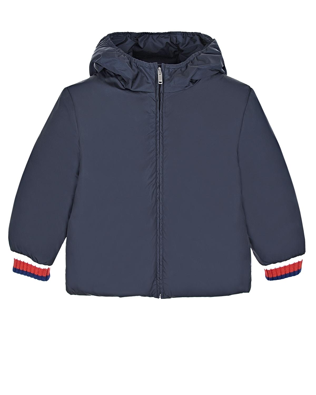 Купить Куртка с капюшоном, GUCCI