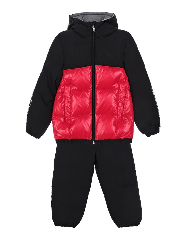 Купить Комплект Moncler куртка и брюки