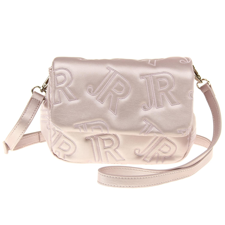 Розовая сумка 15x20x10 см John Richmond детская