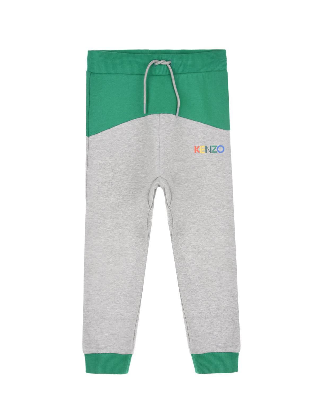 спортивные брюки kenzo для мальчика