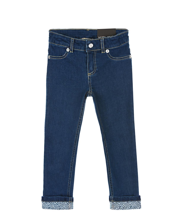 джинсы kenzo для девочки