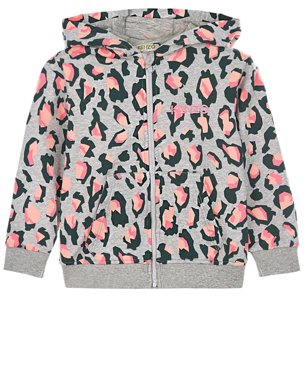 куртка kenzo для девочки