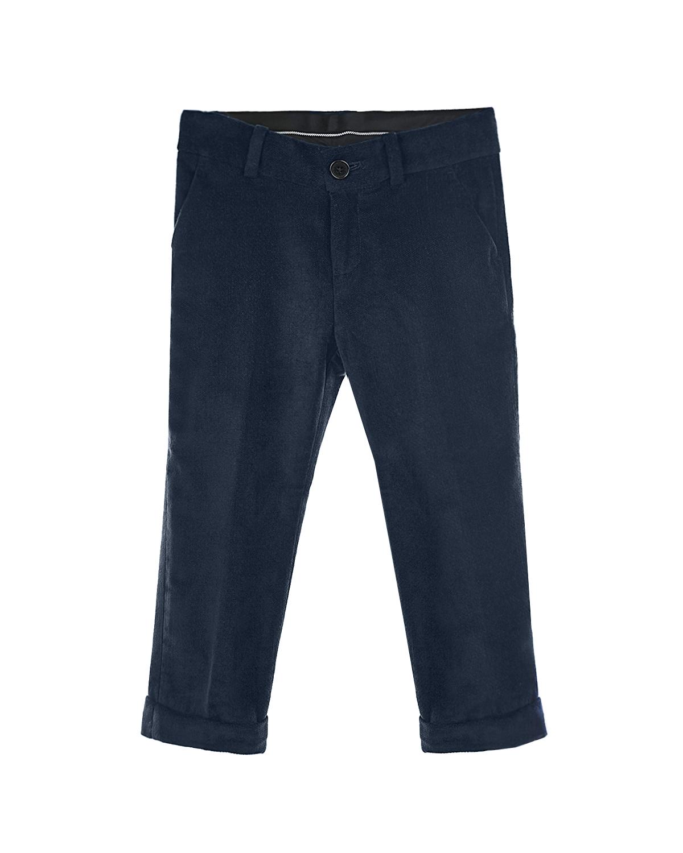 брюки little marc jacobs для мальчика