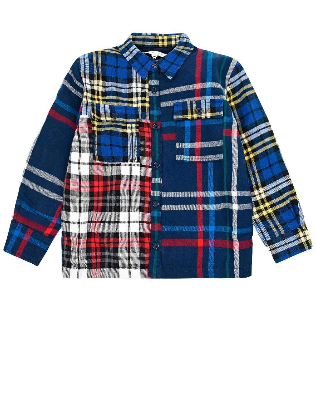 рубашка little marc jacobs для мальчика