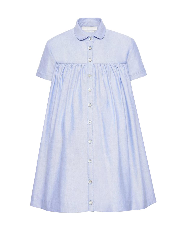 Голубой комплект для беременных Melrose BIANCA BALTI фото
