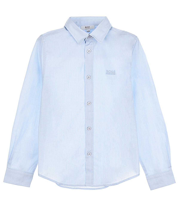 Рубашка Hugo Boss детская