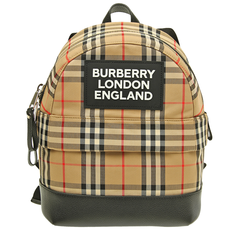 рюкзак burberry для мальчика