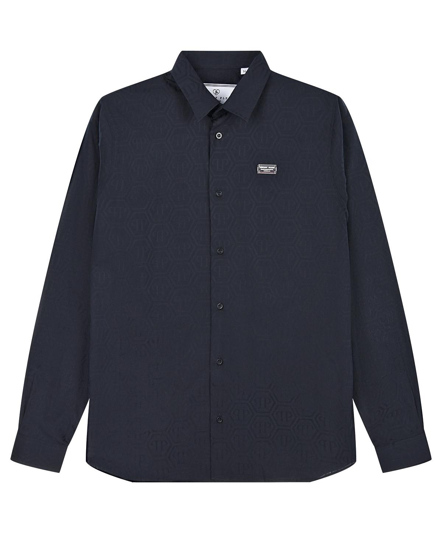 рубашка philipp plein для мальчика