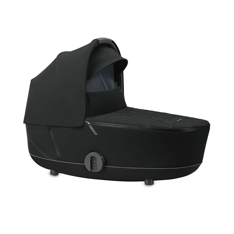 Спальный блок для коляски MIOS Deep Black CYBEX цвет нет цвета