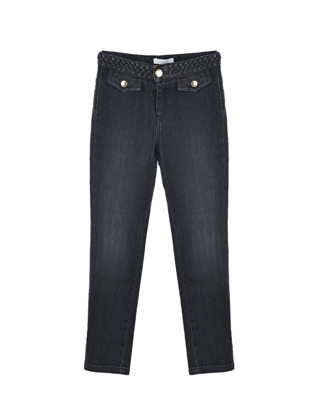 джинсы chloe для девочки