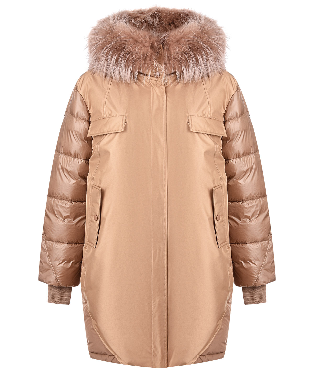 женское пальто diego m