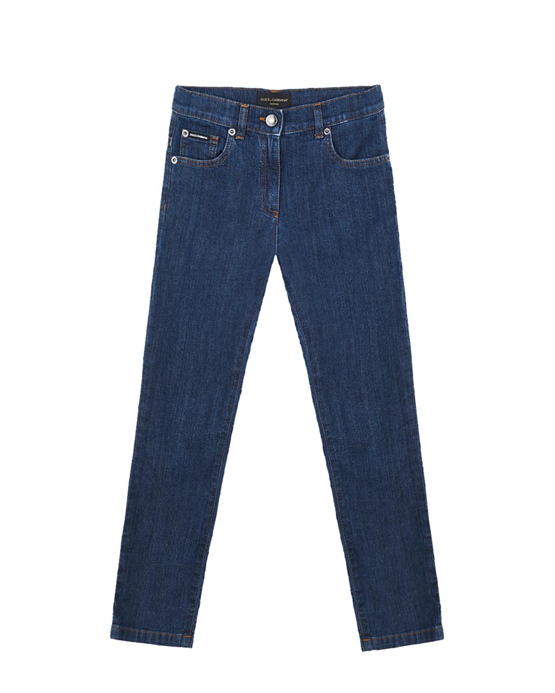 джинсы dolce & gabbana для девочки