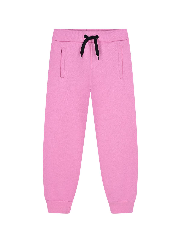 спортивные брюки fendi для девочки
