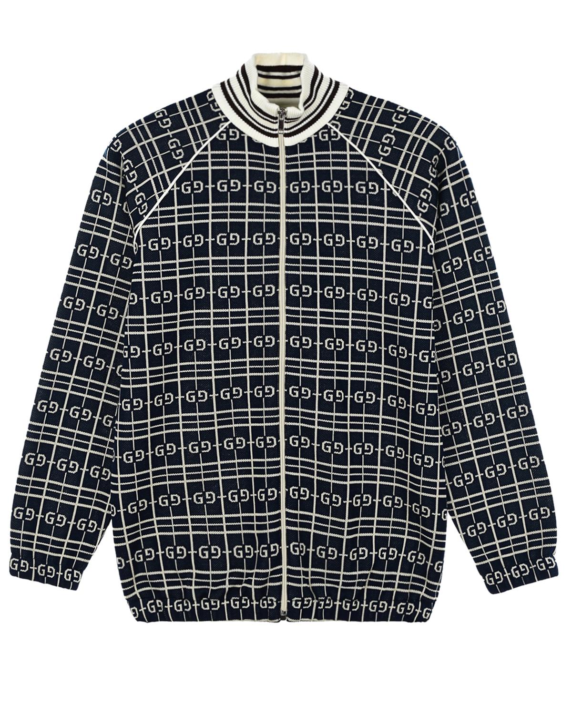 спортивные куртка gucci для мальчика