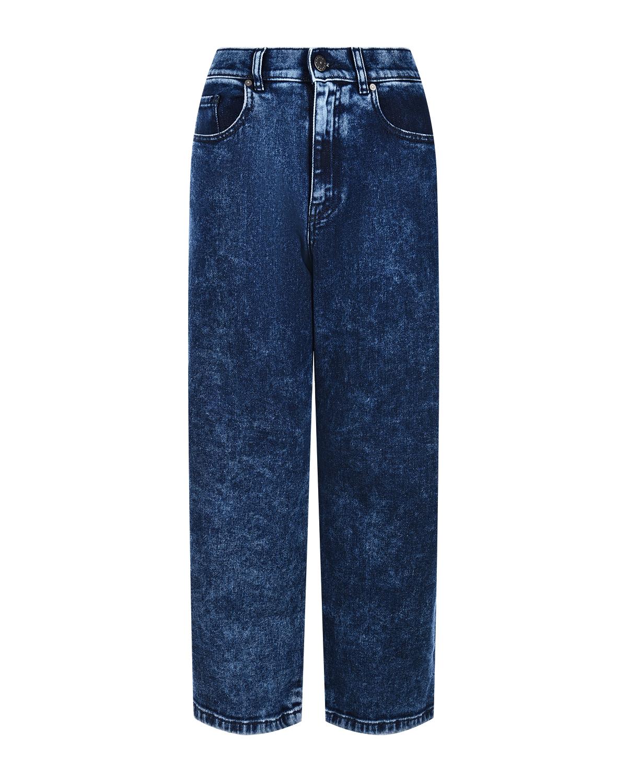 женские джинсы бойфренд parosh