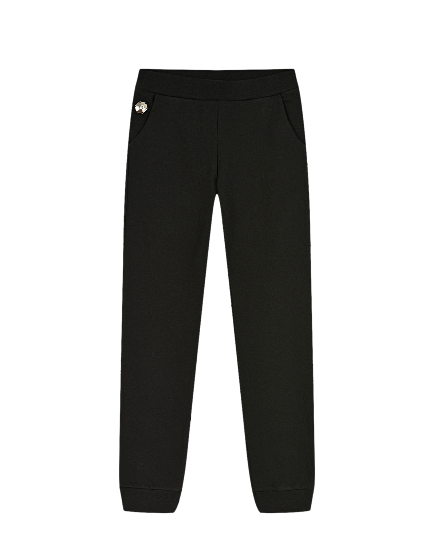 спортивные брюки philipp plein для девочки
