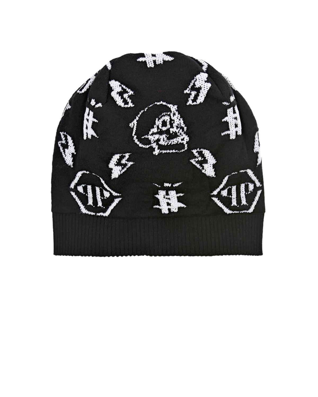 шапка philipp plein для мальчика