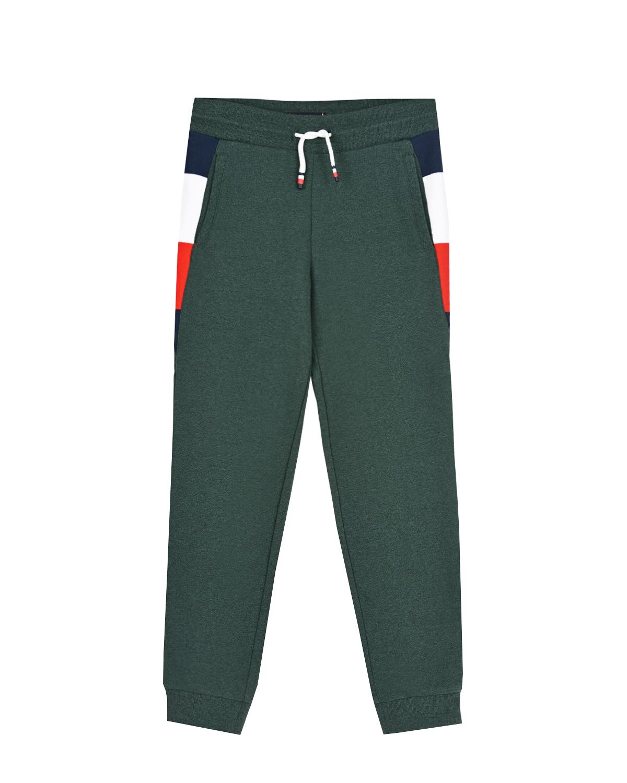 спортивные брюки tommy hilfiger для мальчика