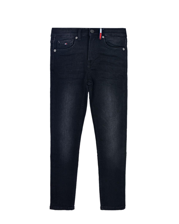 джинсы tommy hilfiger для мальчика