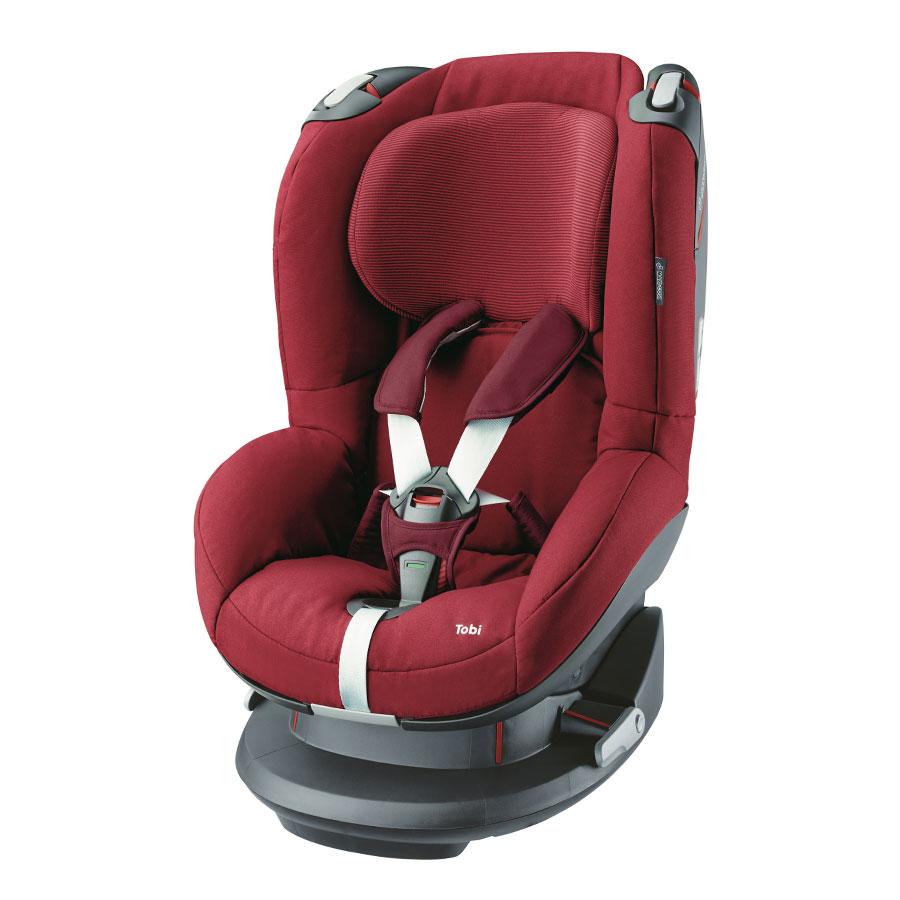 Кресло автомобильное Maxi-Cosi Tobi робин ред