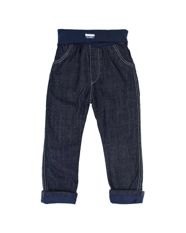 Брюки джинсовые Sanetta fiftysevenДжинсы<br><br>