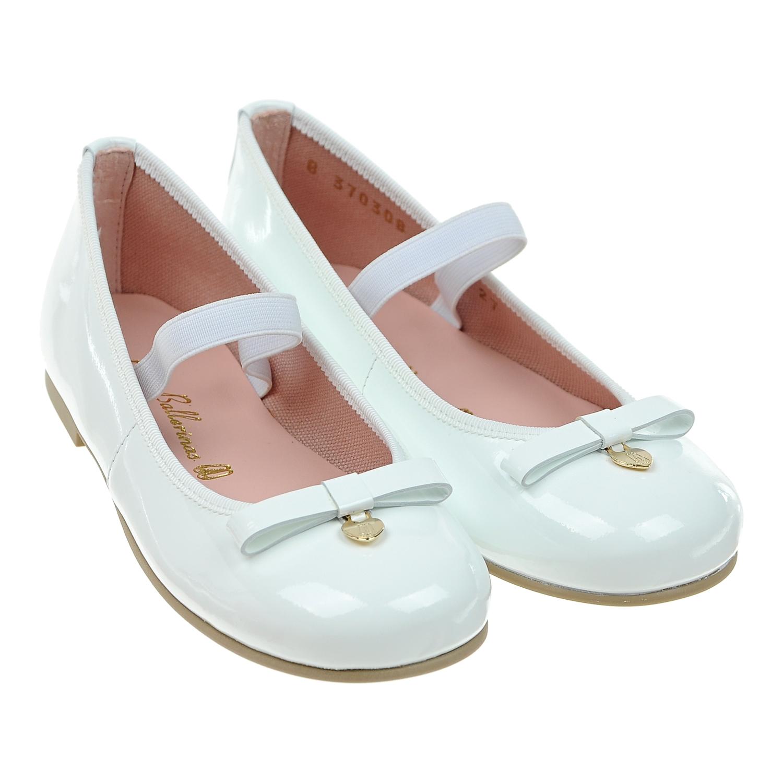 Туфли из лакированой кожиТуфли<br><br>