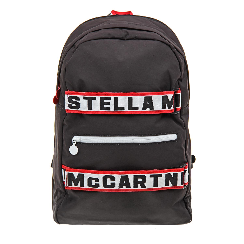 dac5cfdb7322 Однотонный рюкзак 38x29x11 см Stella McCartney