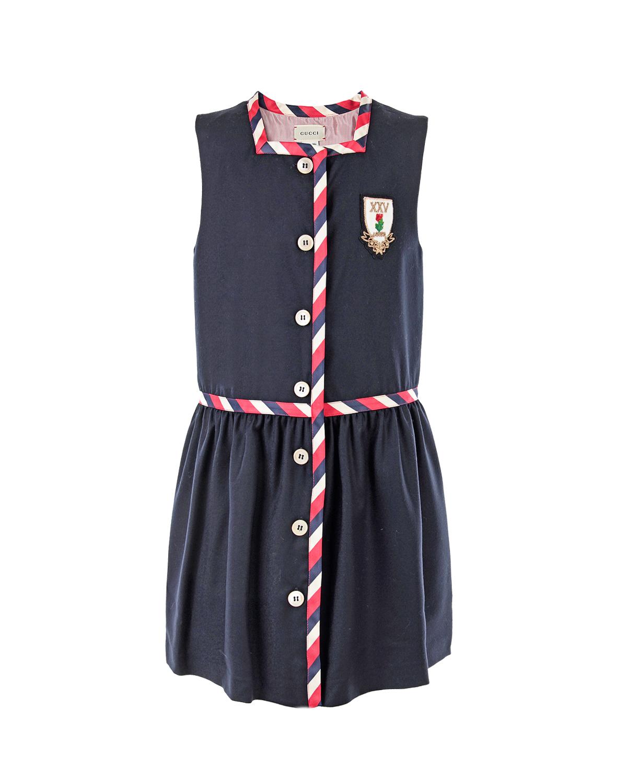 Детская одежда Gucci купить через Интернет. Доставка в Россию, Беларусь,  Казахстан e899506dce8
