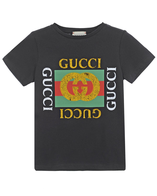 5b39330d4756 Детская одежда Gucci купить через Интернет. Доставка в Россию, Беларусь,  Казахстан