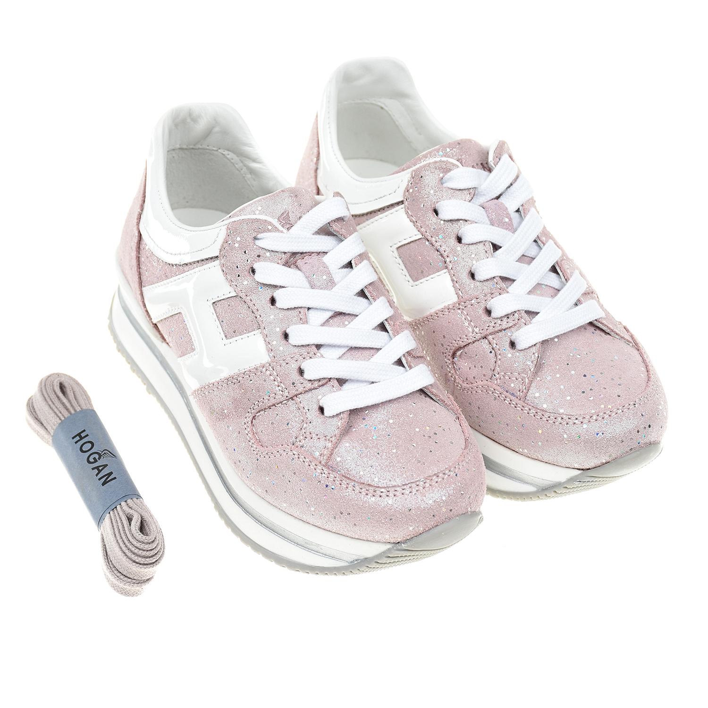 fa907e5c3 Модная обувь для девочек